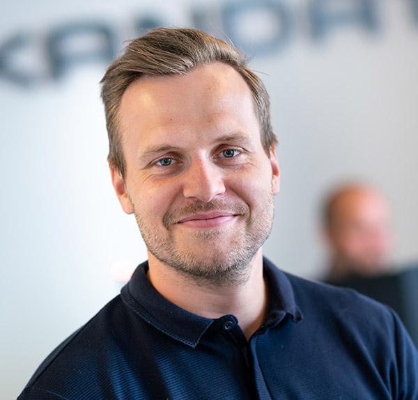 Morten Balling